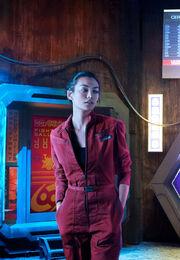 Julie Mao