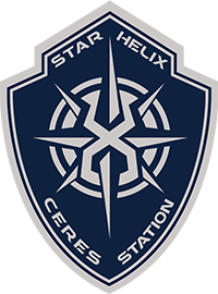 Star Helix logo