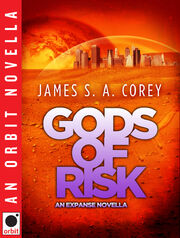 Gods of Risk (first edition)