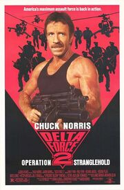 Delta force two operation stranglehold