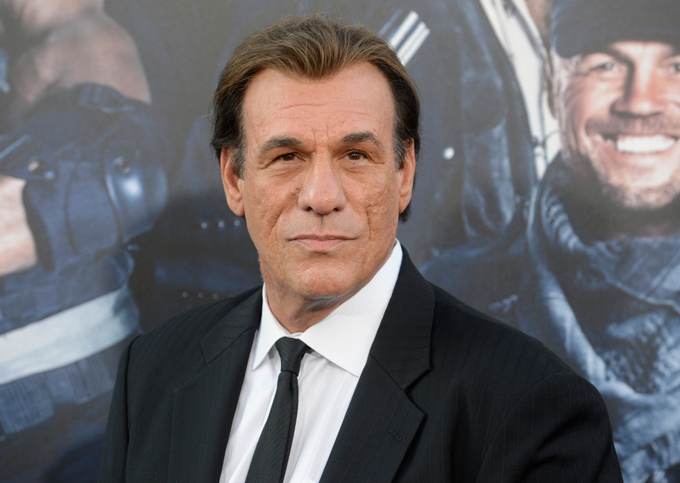 robert davi instagram