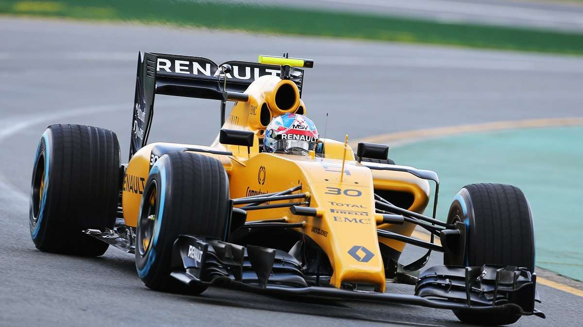 Renault Rs16 The Formula 1 Wiki Fandom Powered By Wikia