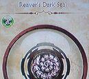 Reaver's Dark Seal