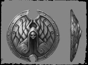 Malice's Shield