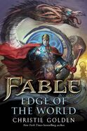 Fable Edge of the World Cover