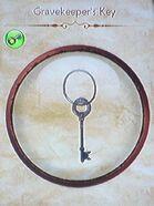 Gravekeeper's Key