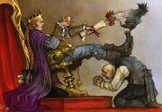 Fable 3 queen