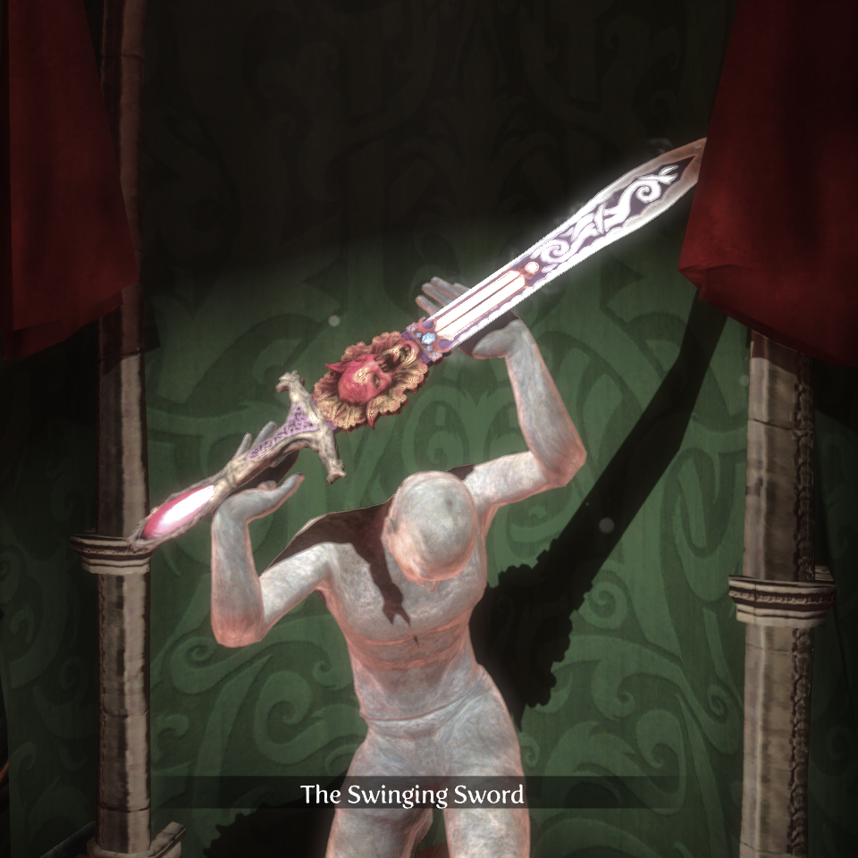 fable 3 lose weight weapons