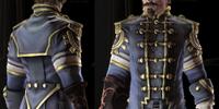 Elegant Prince Suit