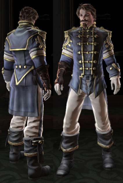 Pictures of Fable 3 Evil Prince - #rock-cafe