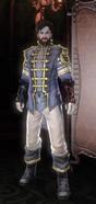 Zw-Elegant Prince Suit
