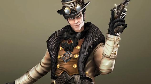 Image - Reaver F3.jpg | The Fable Wiki | Fandom powered by ...