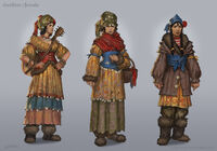Emrah dwellers females-1-