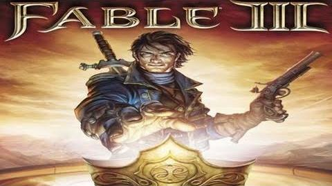Fable 3 - A Call to Action Trailer