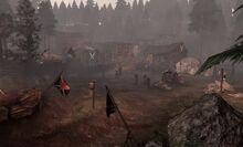 FableIII mercenary camp