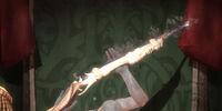 Gusket's Musket