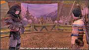 Guild Archery Range