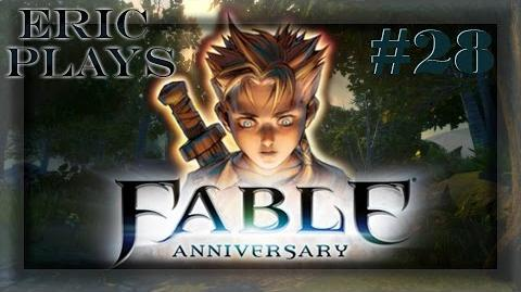 Fable Anniversary 28 Killing Briar Rose