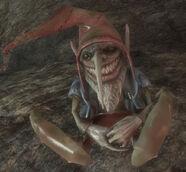 Gnome Lionel