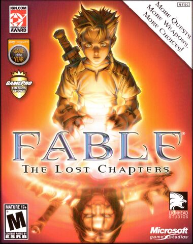 File:Fable TLC -PC- Box Art High Res.jpg