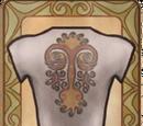 Fire Monkey Tattoo