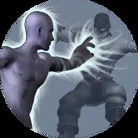 Attack Spell Emblem