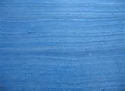 Blue woodgrain pattern