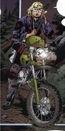 Goldilocks Bike