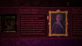 BOF Vivian's Story