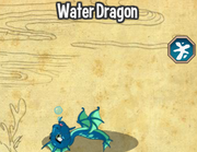 Water dragon lv1-3