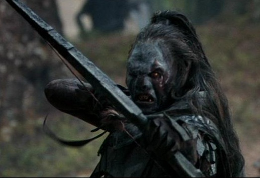 King of the Dead vs Lurtz. Who do you prefer? - Lord of the Rings ...