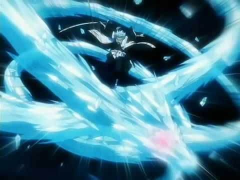 Ice Elemental Dragons Ice Dragon Slayer Magic