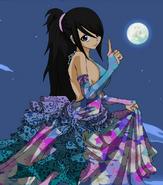 Kierie Dress