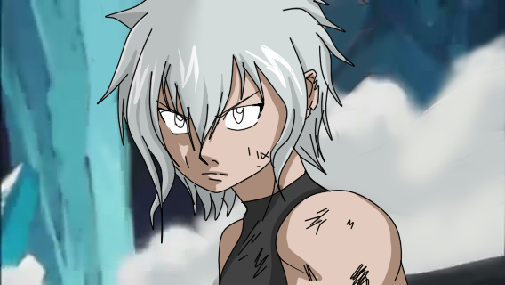File:Fairy Tail Z OC Character - Gohen Mitsuki.png