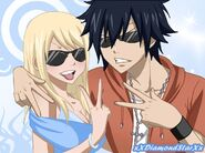 Yuki and Gray cool3