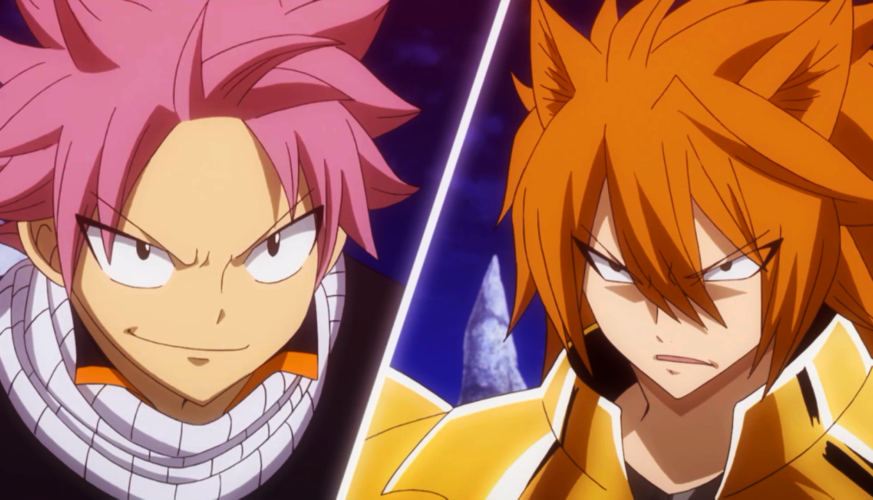 Angel Of Death Anime Ep 1 Vostfr 201 Pisode 214 Fairy Tail Wiki Fandom Powered By