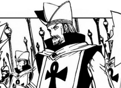 Chevaliers des runes fairy tail wiki wikia for Portent fairy tail