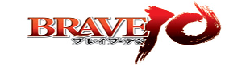 File:Brave 10 wordmark.png
