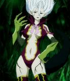 Mirajane taunts Kamika