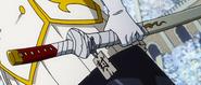 Archenemy anime