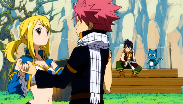 File:Natsu and Lucy dance.jpg