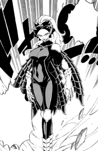 Satan Soul - Mirajane Alegria