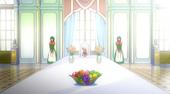 Heartfilia Residence - Dining Room