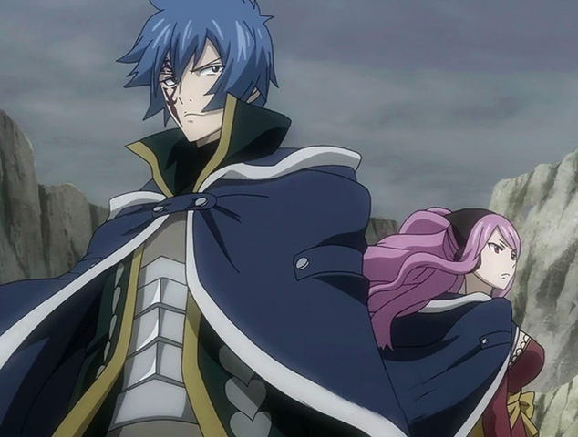 File:Jellal and Meredy stand against Oración Seis.png