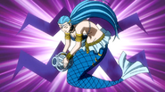 Aquarius anime