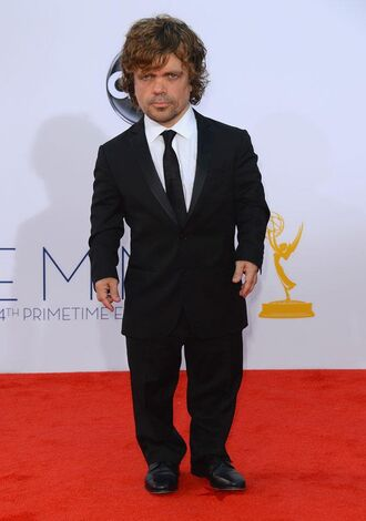 Peter Dinklage Body