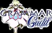 Grammar Guild Logo