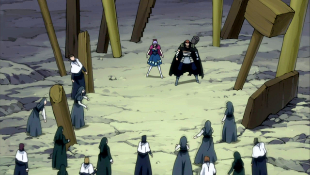 File:Gildarts and Laki crowded by the wood-dolls.png
