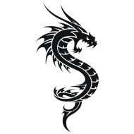 File:Dragon-Tribal-Tattoo-6.png