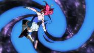 Sky God Slayer Magic